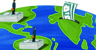 How can NRI invest in India