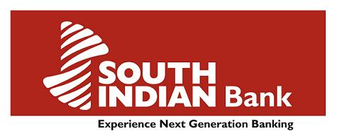 Personal Loan for NRI: South Indian Bank