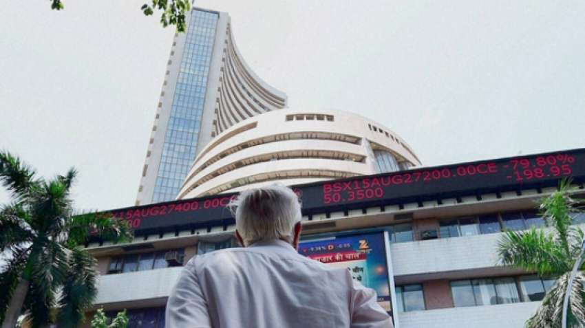 Indian Stock Market: NRI Investment in India in 2020