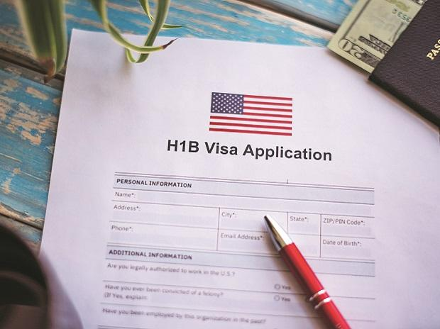 """H-1B Visa restricted under new rules: The """"Trump"""" Card"""