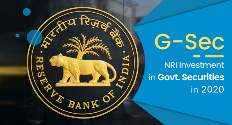 G Sec: NRI Investment in Government Securities in 2020