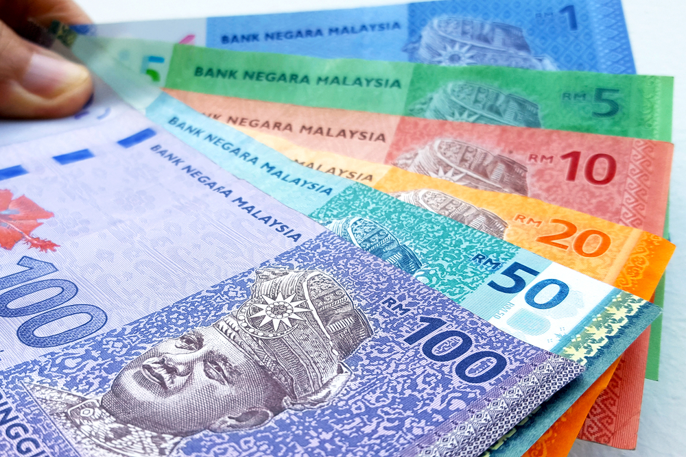 MYR to INR: Convert Malaysian Ringgit to Indian Rupee