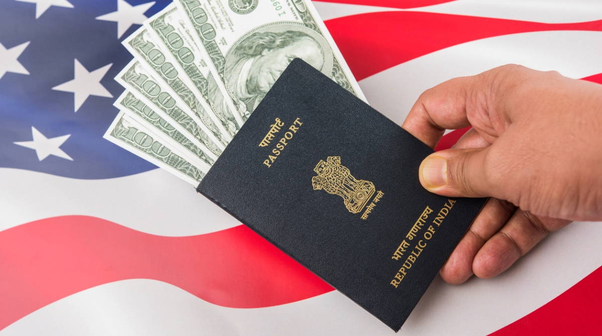 US Visa Types for Foreign Citizens