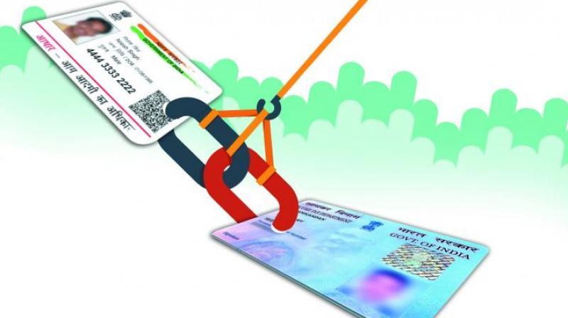 PAN Aadhaar Linking for NRI: Is it Mandatory? (New Deadline 30/06/2021)