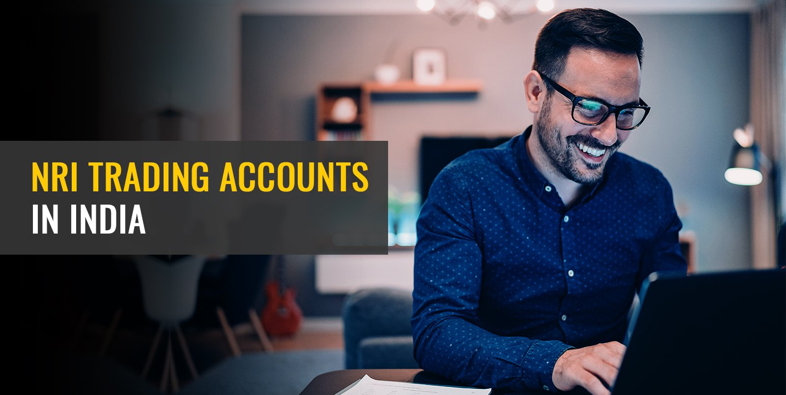 NRI Trading Account Charges Comparison
