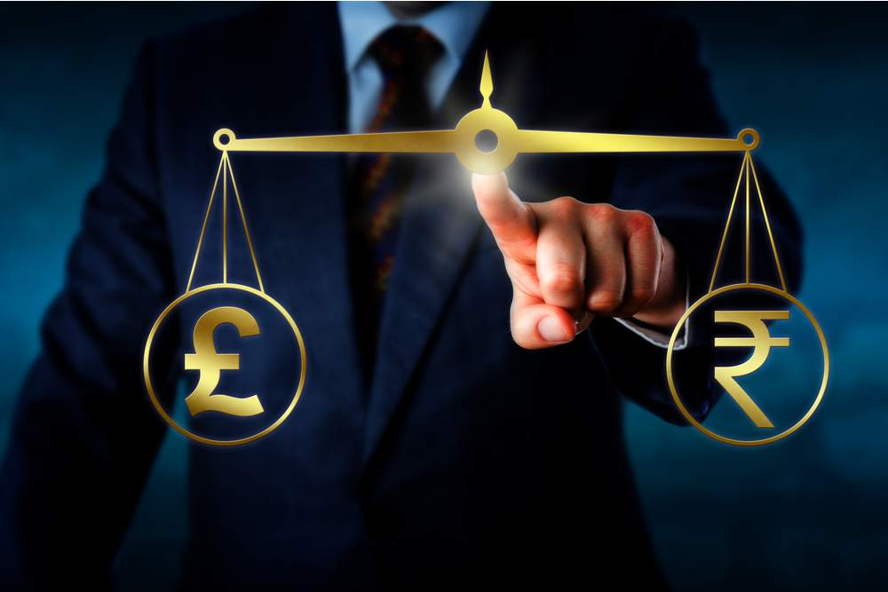 GBP to INR Conversion – Convert Pound to Indian Rupee