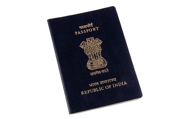 Emergency Travel Document for Indian Citizen